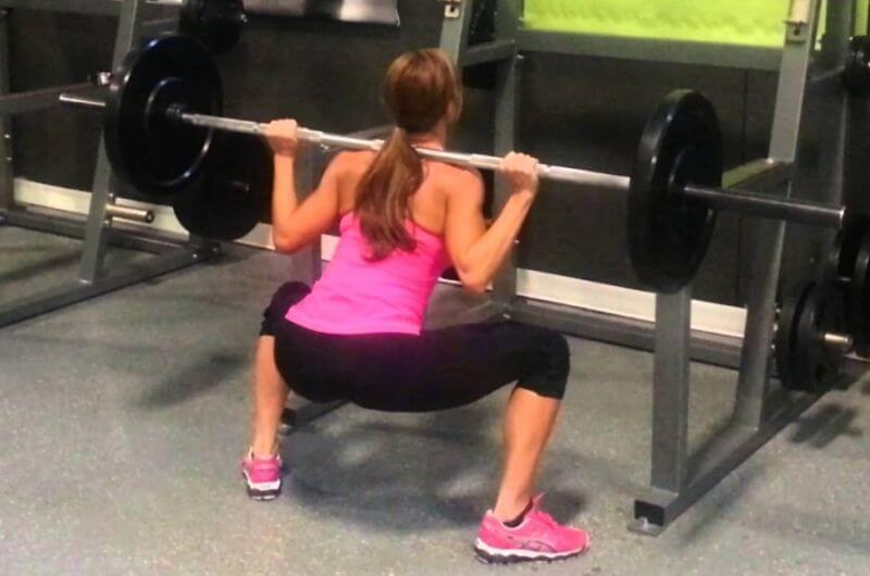 best butt exercise