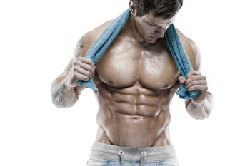 how to get bigger chest
