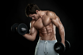 how to get bigger stronger biceps
